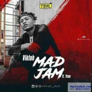 Viktoh - Mad Jam (ft. Ycee) [Prod. By Young John]